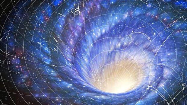 Американский физик рассказал, что путешествие назад в прошлое реально