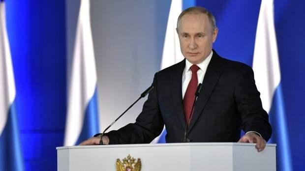 Путин прокомментировал скандальное интервью Байдена