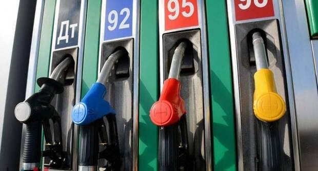 Фактор нефти или фактор газа?