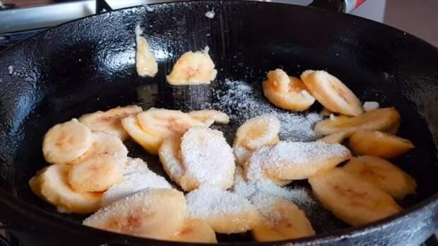 Готовятся элементарно, съедаются молниеносно: рулетики на завтрак