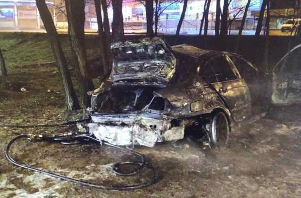 Полиция проводит проверку по факту гибели девушки в ДТП в Симферополе