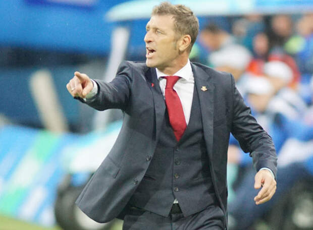 «Спартак» возглавит экс-тренер сборной Испании, бывший наставник «Зенита» или… Каррера?