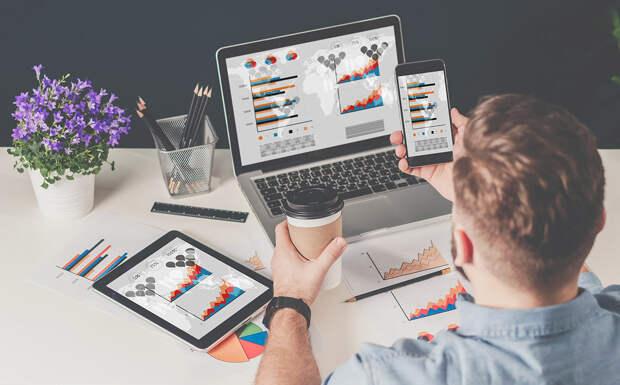Как заработать* в Интернете — советы для новичков