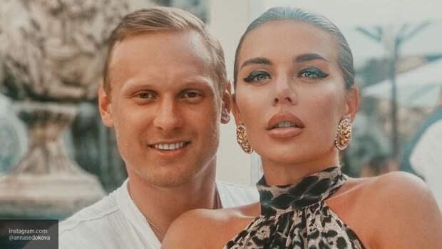 Седокова рассказала, как разрушила семью Яниса Тиммы