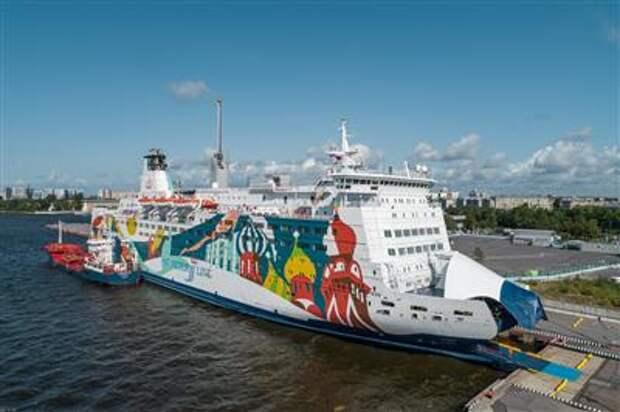 """""""Газпром нефть"""" увеличила производство экологичного судового топлива"""