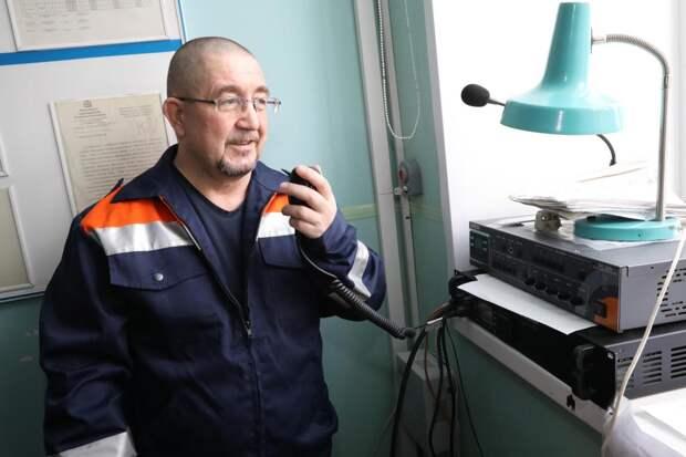 «Главное — не растеряться и действовать решительно»: врач нижегородского центра медицины катастроф рассказал о работе в экстремальных ситуациях