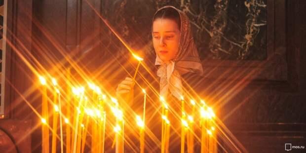 На Новогорской пройдёт экскурсия по храму