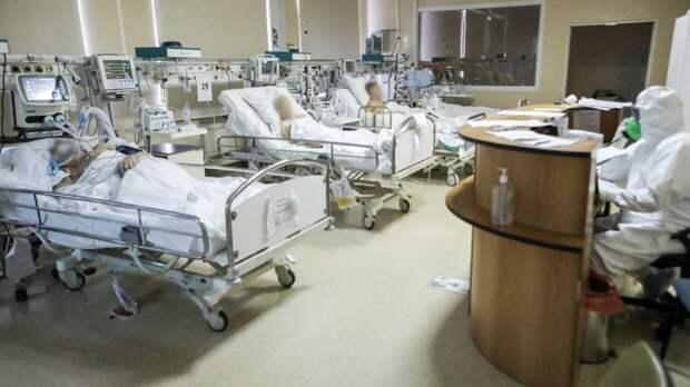 В РФ предложили поднять лимит на закупку оборудования для больниц