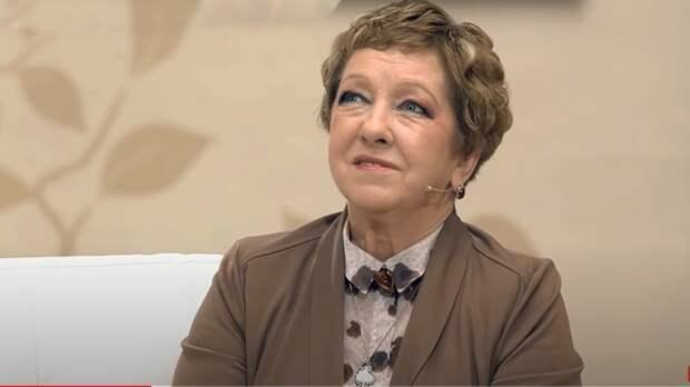 Актриса Ольга Волкова назвала причину, по которой москвичи стали меньше общаться