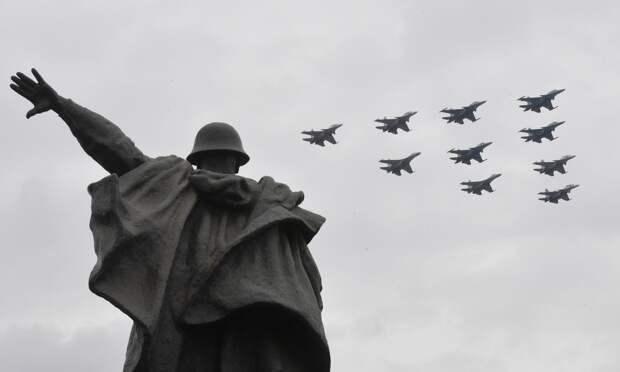 Валдайский клуб проведёт презентацию нового доклада «Не забудем, но простим? Образ войны в культуре и исторической памяти»