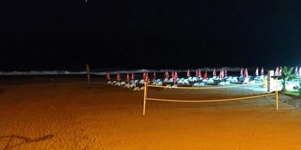 Турция сдает позиции — отдых в Сочи стал дешевле, а Египет вышел на первое место по продажам туров у россиян