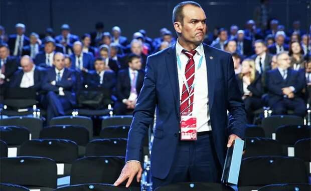 На фото: глава Чувашии Михаил Игнатьев