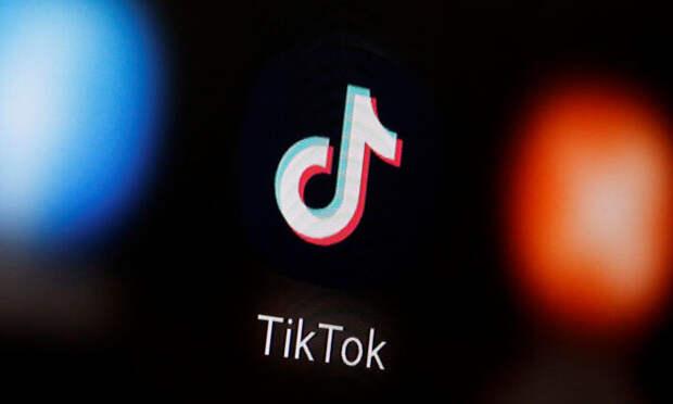 Сенатор США потребовал от Байдена запретить TikTok из-за его связи с коммунистической партией Китая