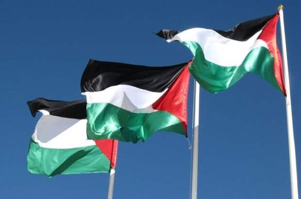 Глава МИД Палестины сравнил Израиль с вооруженным вором