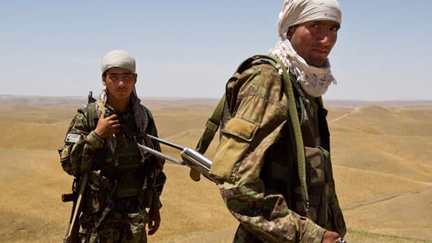 Пентагон заявил о намерении увеличить военные силы в Афганистане