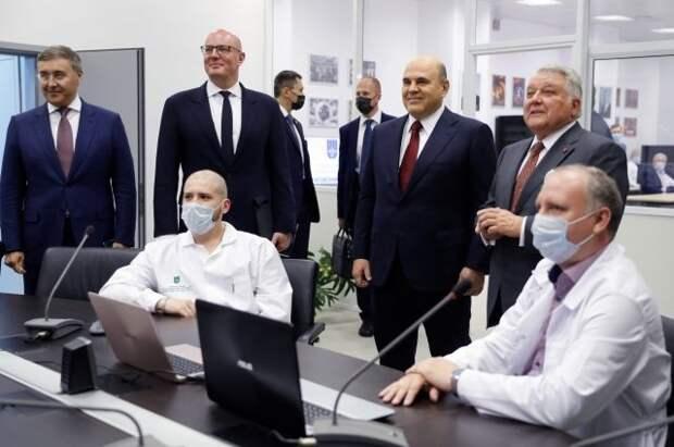 В России создадут национальную базу генетической информации