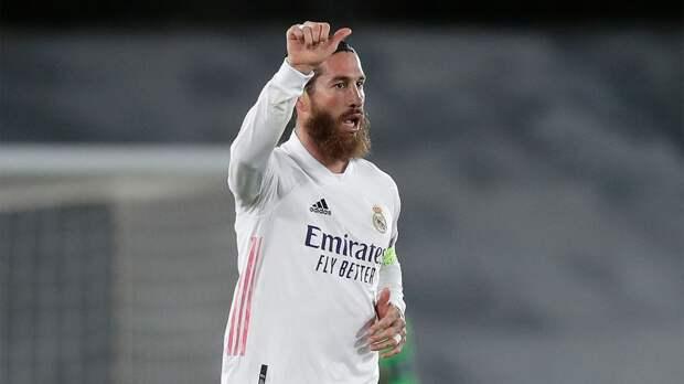 «Мы разочарованы, но с нами не покончено». Рамос высказался о поражении «Реала» от «Челси» в полуфинале ЛЧ