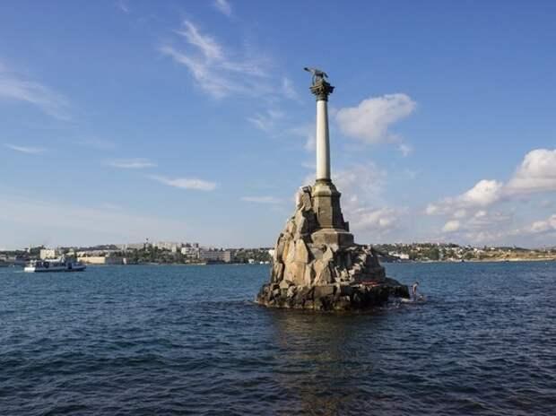 В Гидрометцентре рассказали о купальном сезона на курортах Черного моря