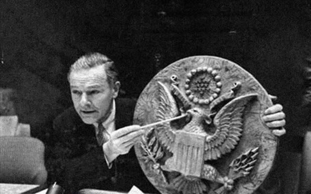 «Троянский конь» пионеров «Артека»: как КГБ прослушивал посольство США
