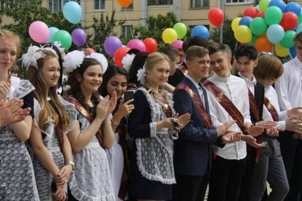 Во Владимире отменили шествие выпускников на «Последний звонок»