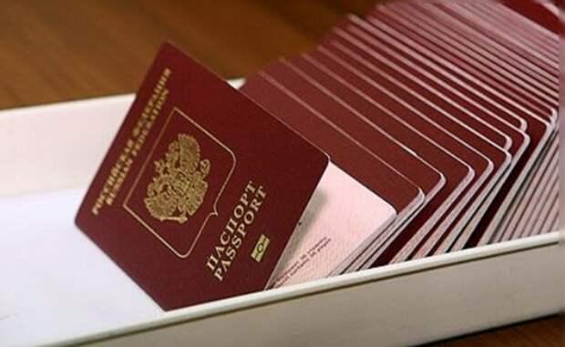 Ход конём. Путин упростил получение паспортов для жителей ДНР И ЛНР