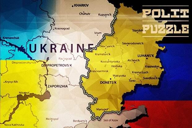 Житель Донецка в эфире канала «НАШ» объяснил, почему Украина «спустила все в унитаз»...