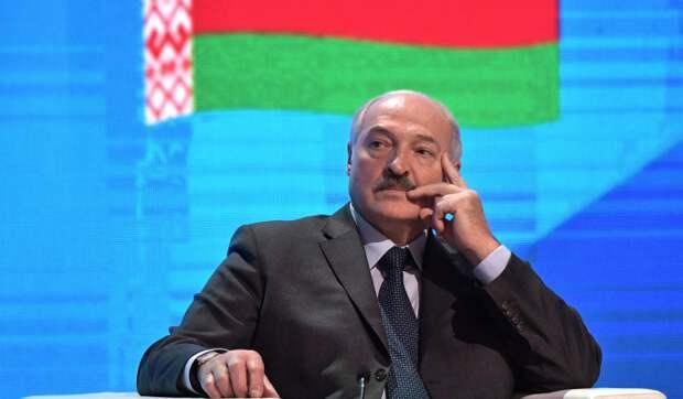 Лукашенко о разговоре Тихановской с западными кураторами: Перехватили конференцию этих лохушек