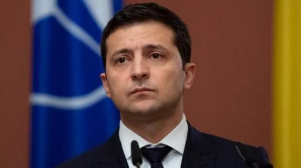 Зеленский гонится за НАТО, а НАТО с криками и в ужасе убегает