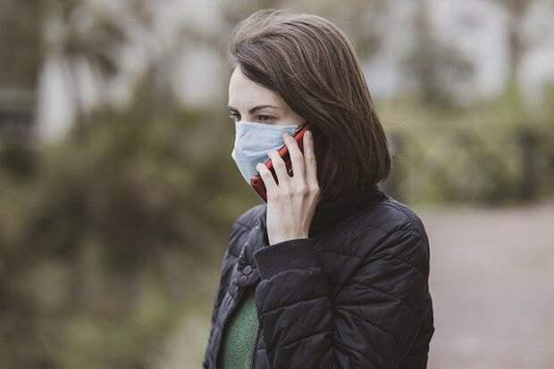 98 случаев коронавируса выявили в Крыму за сутки