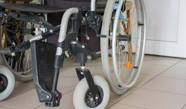 Белгородского ликвидатора последствий чернобыльской аварии непризнали инвалидом