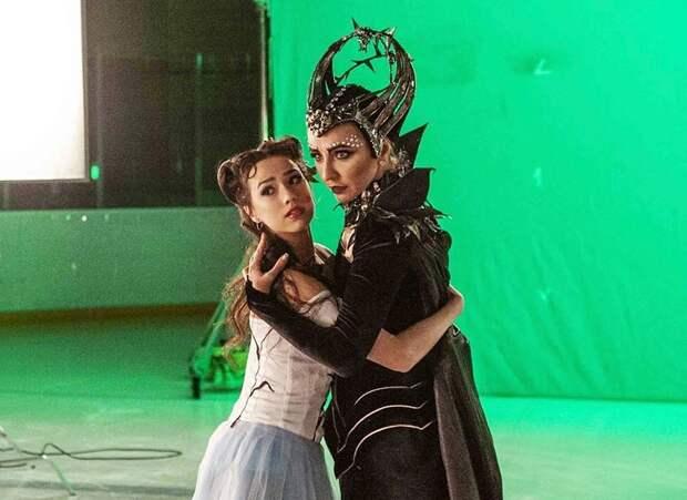 Загитова исполнит роль главной героини вледовом шоу «Спящая красавица»
