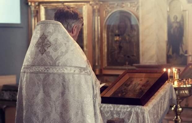 В РПЦ пояснили разницу между религией и магией
