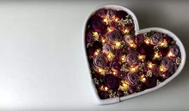 Милый и уютный светильник, который станет идеальным подарком