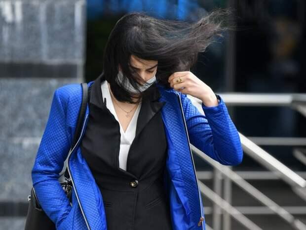 Климатолог предупредил москвичей о начале сезона шквалистых ветров