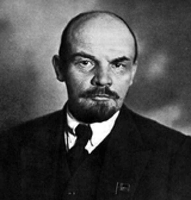 Ученые уверены: Ленин был мутантом