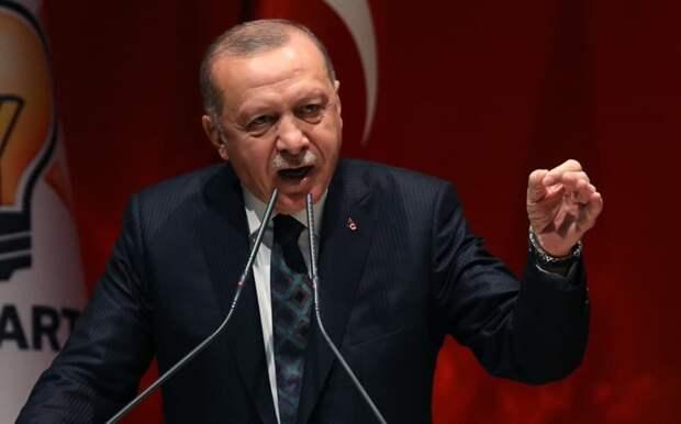 «За терактами в Вене стоит Эрдоган» – боснийский эксперт