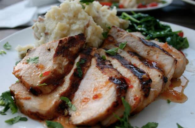 Свиная вырезка: хитрые приемы поваров