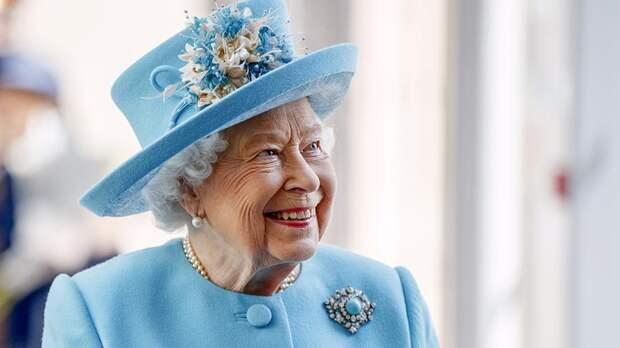 Эксперты подсчитали состояние Елизаветы II