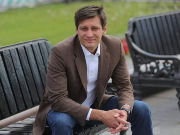 «Не питал иллюзий»: Гудков объявил, что баллотироваться в Госдуму не будет