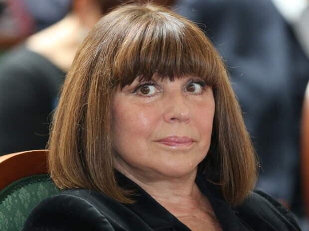 Актриса Наталья Варлей госпитализирована в больницу