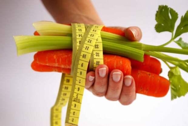 Проблемы с весом? Контролируйте его с помощью этих таблиц.