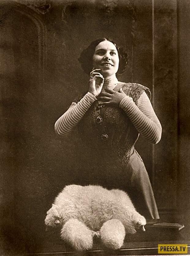 Надежда Плевицкая - великая певица и агент советской разведки