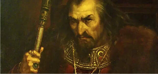 Почему для Николая Сванидзе Иван Грозный самый кровавый монарх в русской истории...