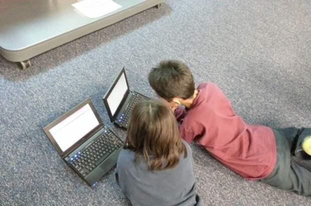 «Яндекс» составил топы поисковых запросов детей о родителях