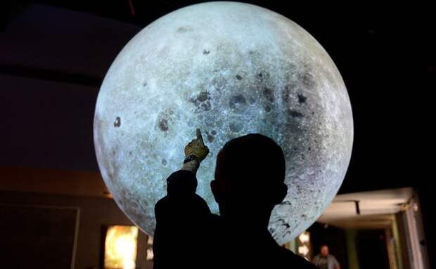 Битва за Луну: Россия и США планируют новые высадки на спутнике Земли
