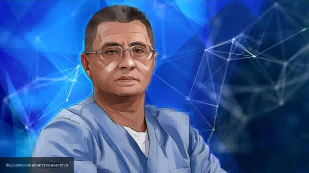 Доктор Мясников предупредил о новом всплеске коронавируса в начале лета