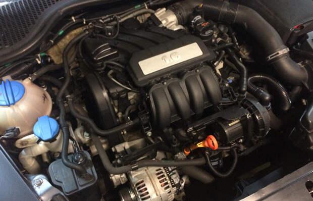 Лучшие бюджетные двигатели: 3 мотора, которые могут без проблем пройти 500 тысяч.км