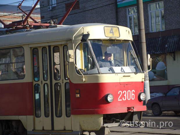 Расписание буднего дня вернется с 6 апреля для общественного электротранспорта Ижевска