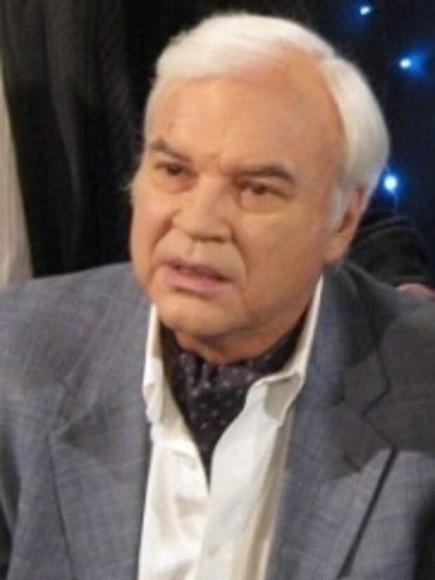 СМИ: в Москве госпитализирован ведущий Владимир Молчанов