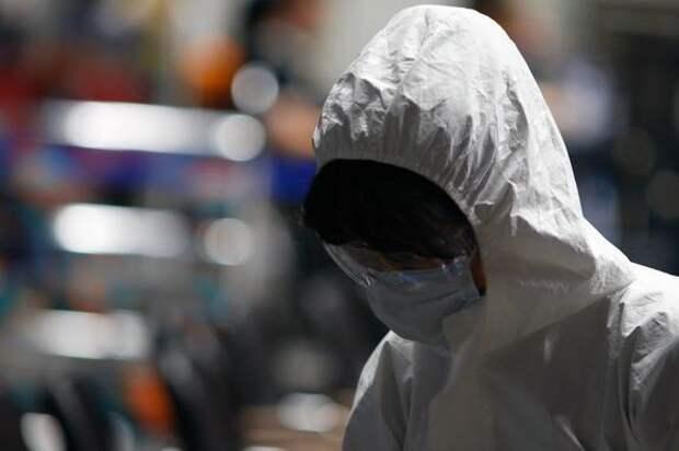 Британские учёные назвали насморк и боль в горле новыми симптомами COVID-19